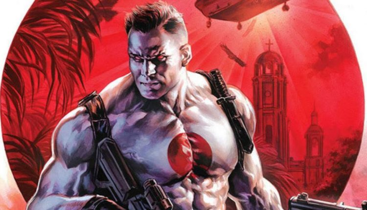 Valiant Confirms Video Games Based On Characters Like Bloodshot, Ninjak