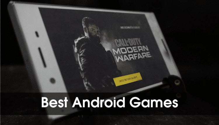 10 Best Android Games In 2020 Which You Should Play