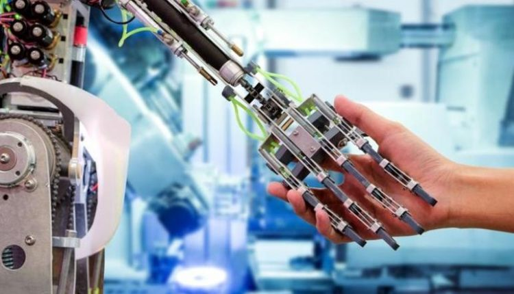 Leaders like the idea of Industry 4.0 more than reality