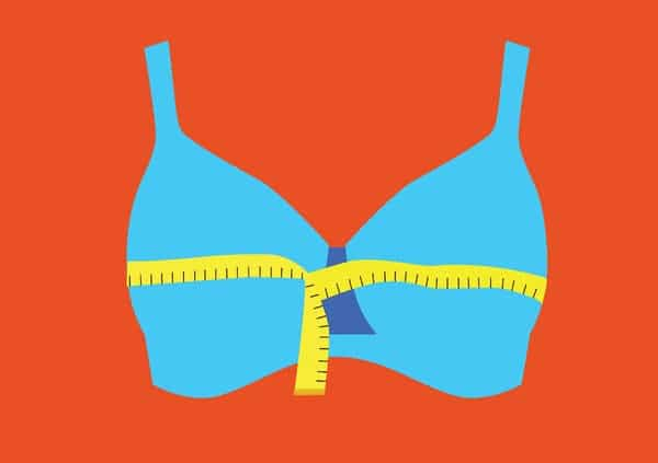 An App Called ThirdLove Using AI To Find Correct Bra Size