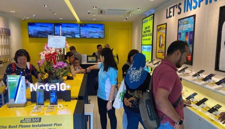 Digi to broaden 5G real-time virtual tourism experience in Langkawi