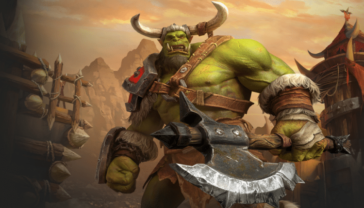 Every Cheat Code for Warcraft 3: Reforged and What They Do