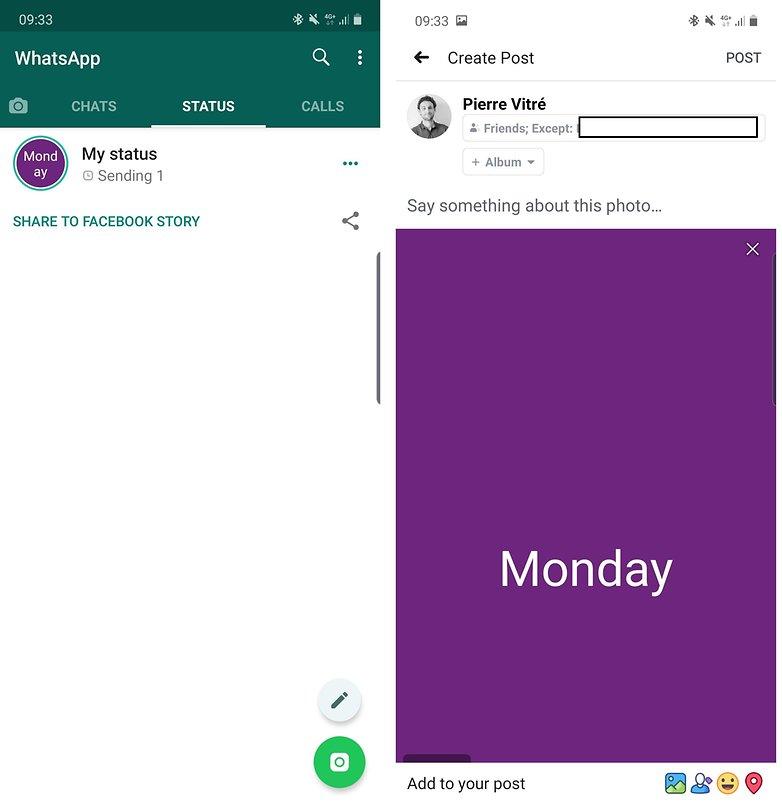 androidpit whatsapp statut