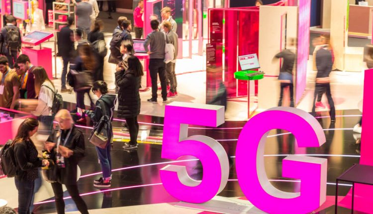 GlobalData believes APAC well positioned to lead 5G adoption by 2024