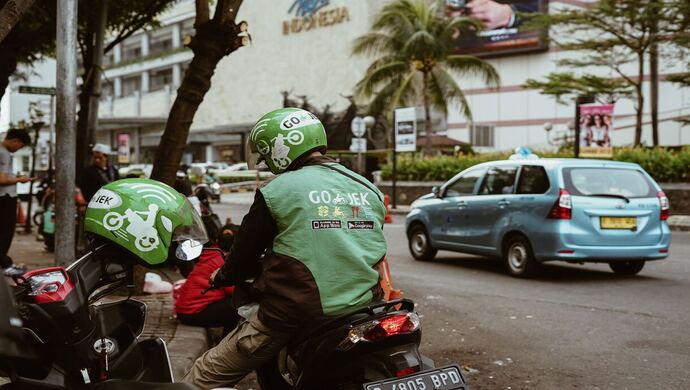GoJek secures investment in Indonesian tech wearable startup