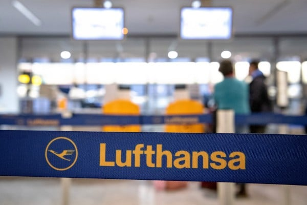 Google Cloud lands Lufthansa Group and Sabre as new customers