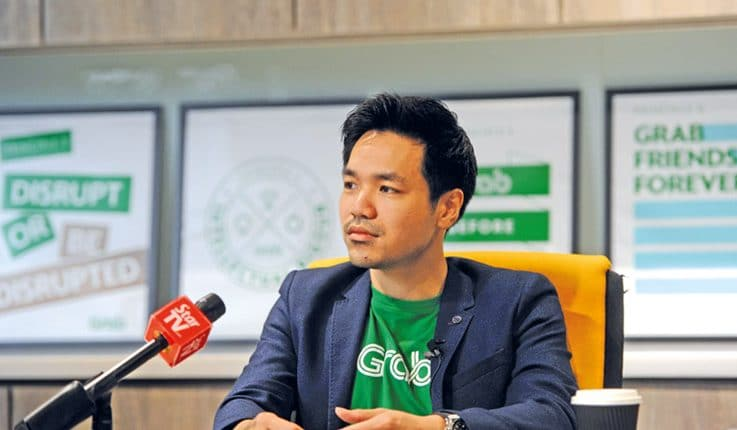 Grab Malaysia offers RM800 for locals to join the gig economy