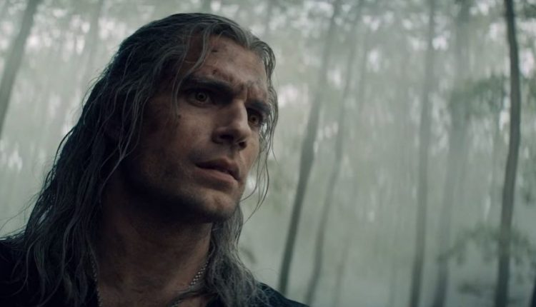 Henry Cavill Could Have Blinded Himself While Filming The Witcher