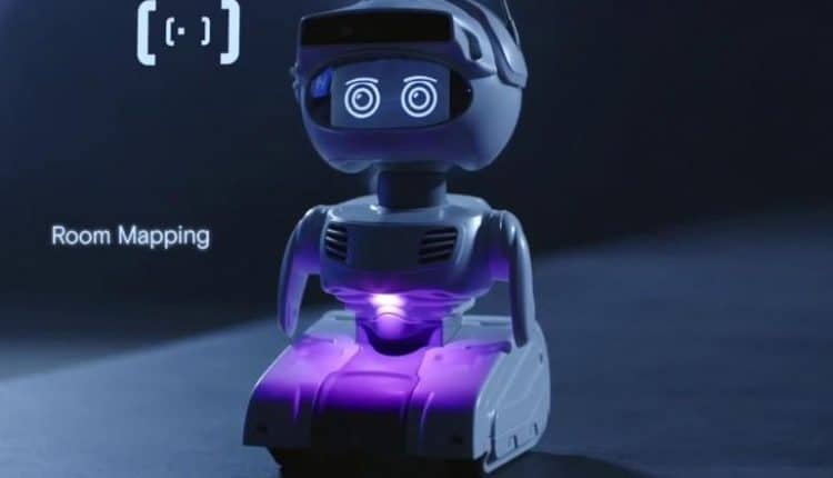 Is this robot concierge the future of service robots?