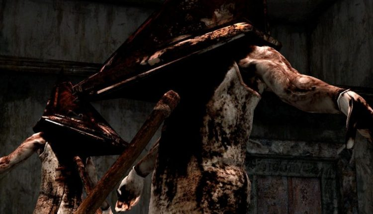 Konami Has Two New Silent Hill Games in the Works, Says Leak