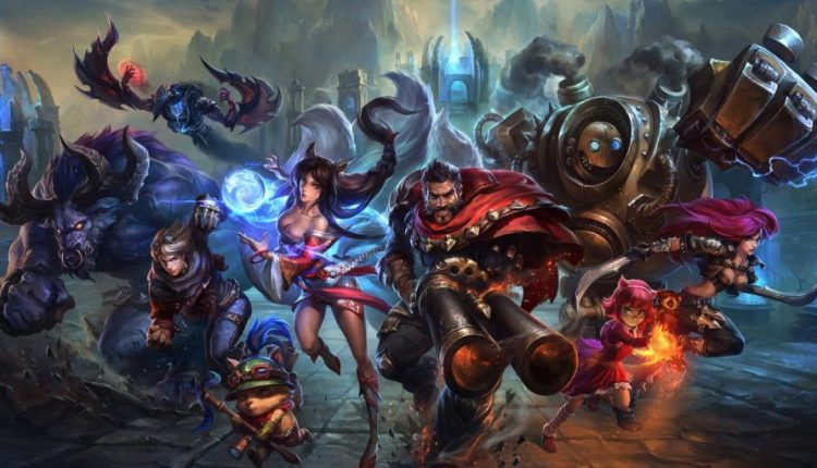League of Legends Community Share Tributes to Remilia Following Death