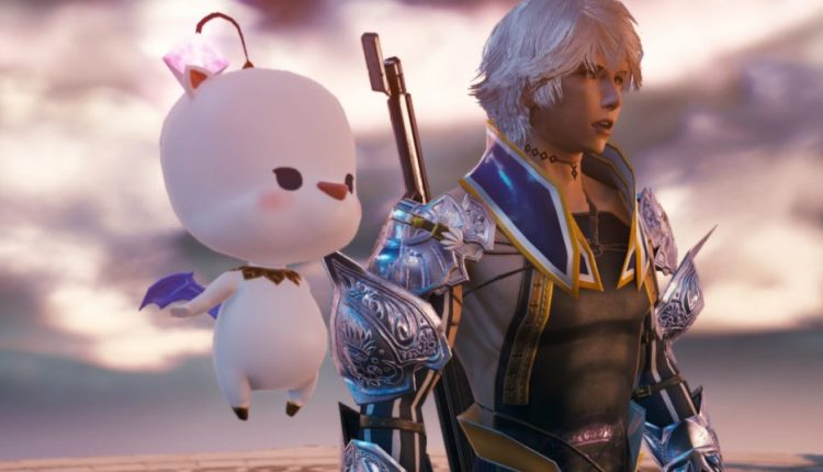 Mobius Final Fantasy Ends Service On June 30