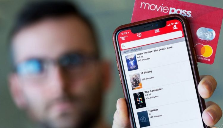 MoviePass is deader than ever as parent company officially goes bankrupt
