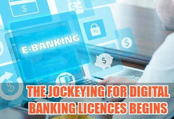 Multiple companies vying for digital banking licence in Malaysia