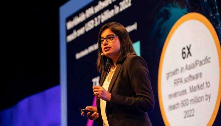 RPA in the age of hyper-scale, hyper-performance & hyper-personalization