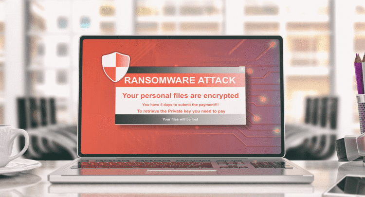 Ransomware pounces on California schools, Las Vegas trounces attack