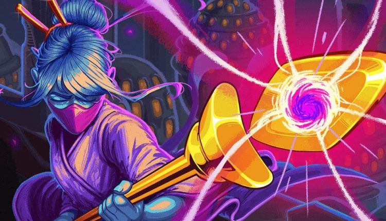 Slay the Spire patch 2.0 is out, bringing in The Watcher as the fourth character