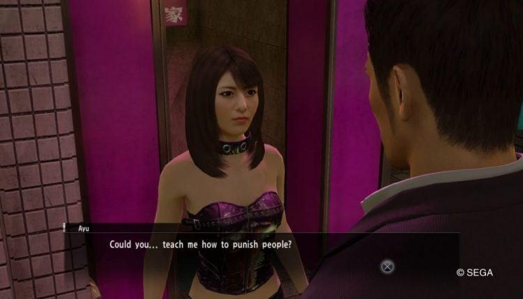 The Weird But Memorable Sidequests Of Yakuza 0