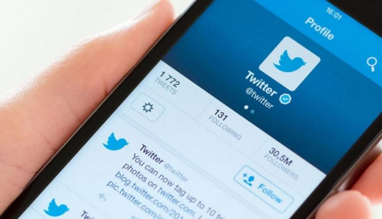 Twitter may let you select who can reply to your tweets