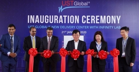UST Global inaugurates first Infinity Lab in SEA, new delivery centre in Penang