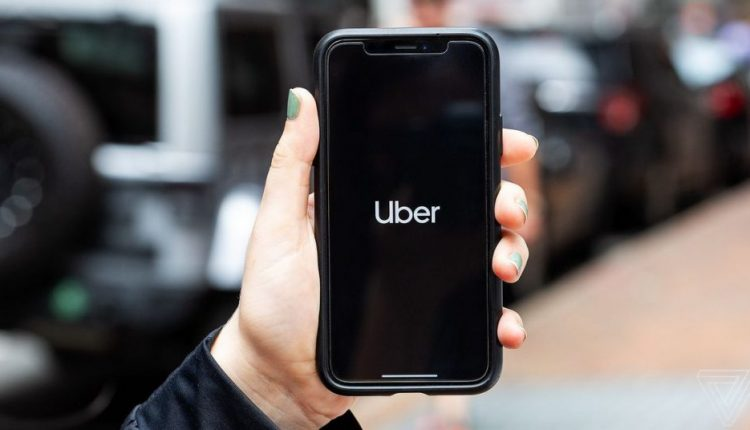 Uber tests letting California drivers set their own prices
