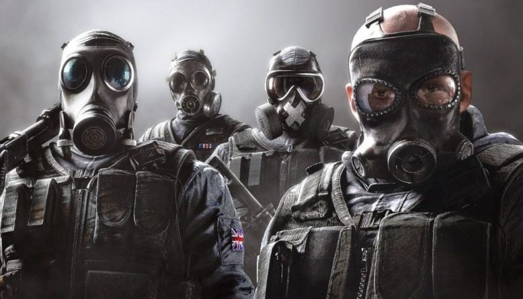 Ubisoft Sues Website That Allegedly Facilitates DDoS Attacks on Siege