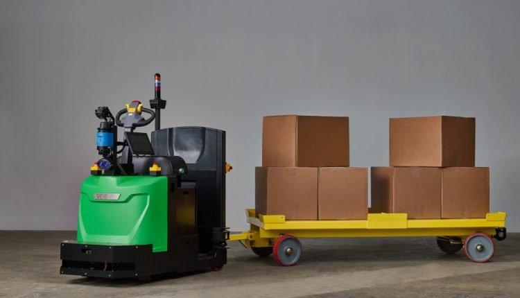 Vecna Robotics raises $50M to scale logistics automation business