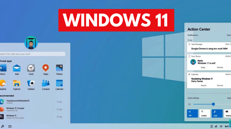 Windows 11: The Operating System Which We Need
