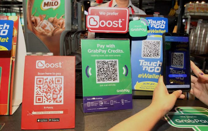 Cyberjaya becomes the first city in Malaysia to go cashless