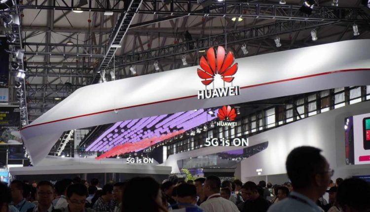 MWC cancellation disrupts launch plans for Chinese mobile giants