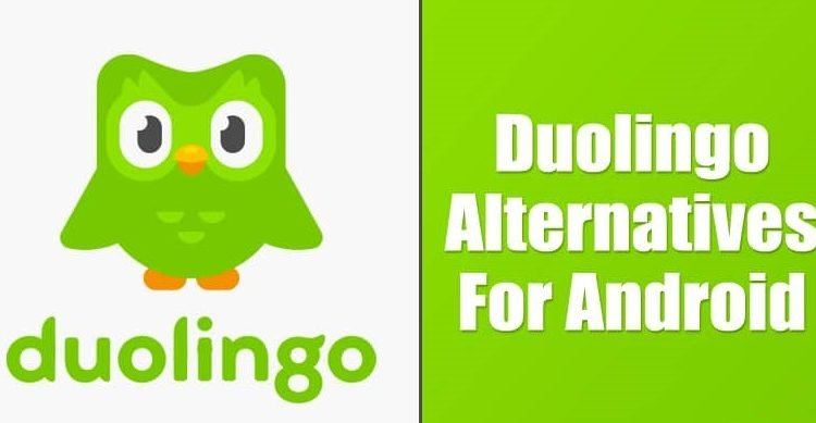 10 Best Duolingo Alternatives For Android in 2020