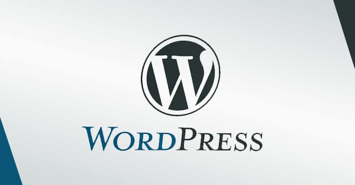 Critical Bug in WordPress Theme Plugin Opens 200,000 Sites to Hackers