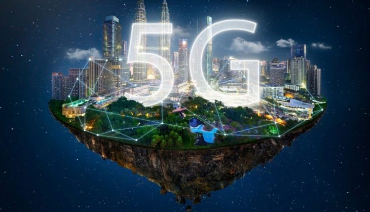 This is what the future will look like with 5G in Malaysia