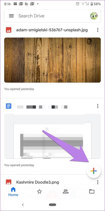 Google drive folder tips tricks 3