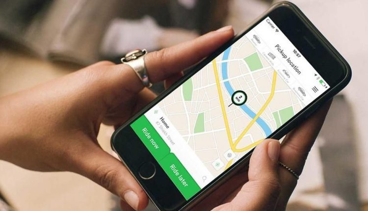 Careem Introduces a Button to Alert Authorities for Customers