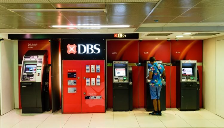 DBS Bank closed first digital trade deal with Audi on the NTP