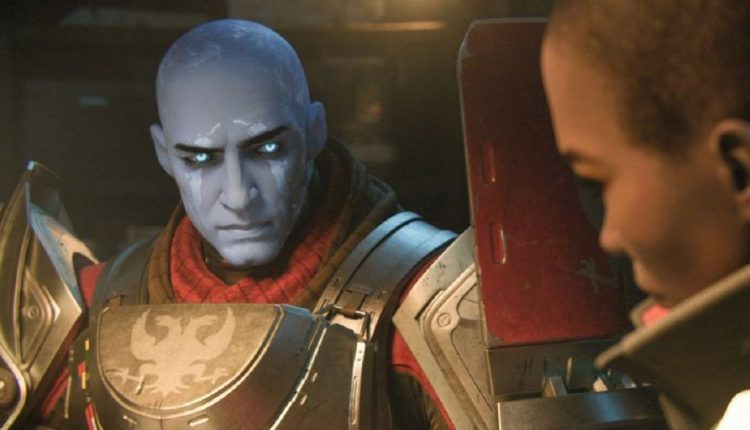 Destiny 2 Empyrean Foundation Does Not Unlock a New Mission