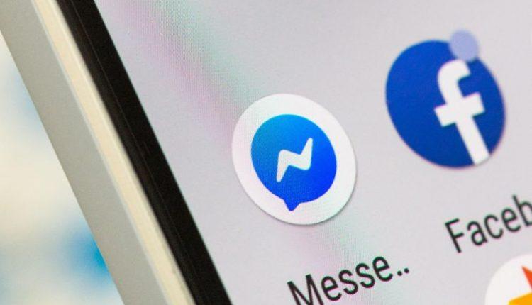 Facebook gives parents more control over Messenger Kids