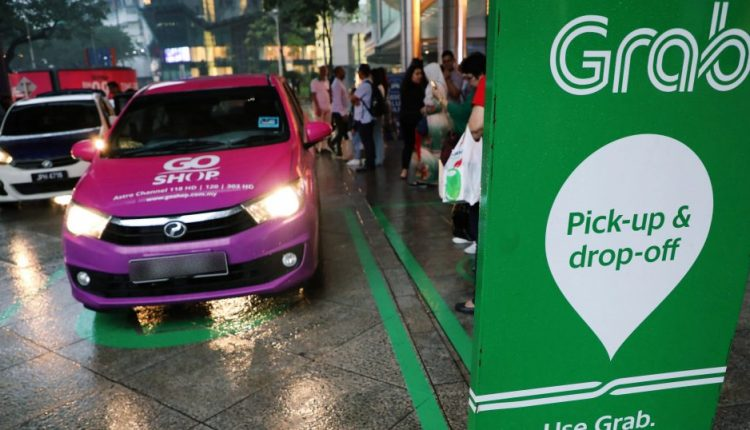 Grab Takes Competition Regulator To Court Over Its Proposed Fine