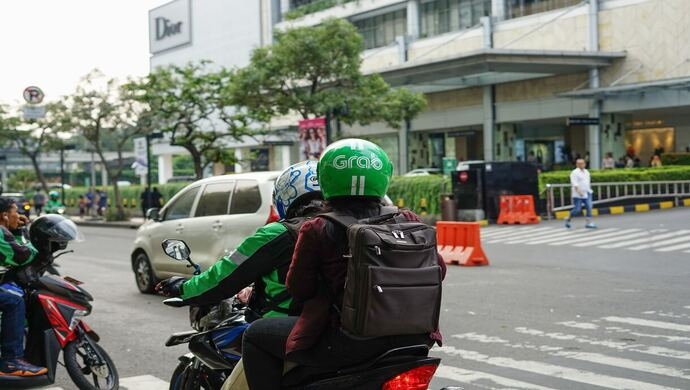 Grab launches accelerator programme Grab Ventures Ignite in Vietnam