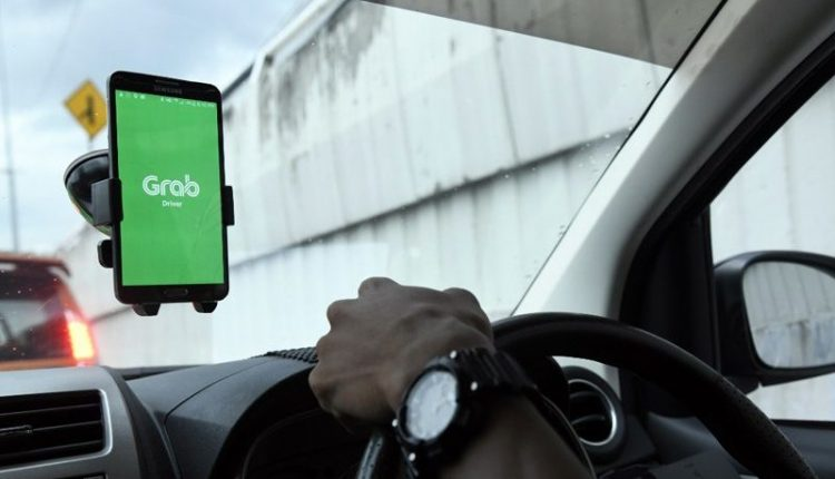 Grab raises US$850 mil to expand into financial services
