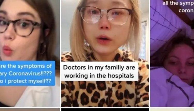 How Facebook, TikTok and other apps tackle fake claims