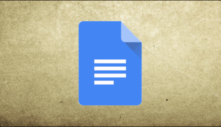 How to Easily Change the Case on Text in Google Docs