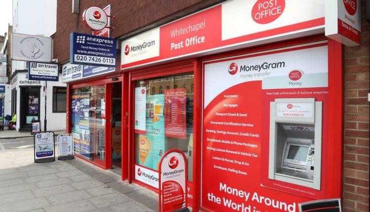 In the digital economy, MoneyGram focuses on getting the basics right