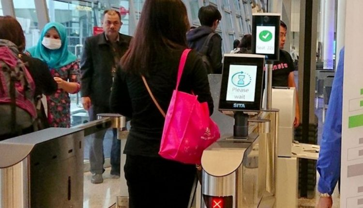 Malaysia Airlines pilots facial recognition system for faster boarding