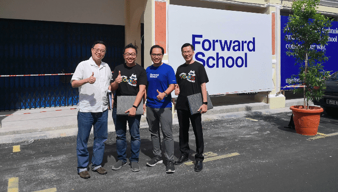 Malaysian edutech startup Forward School raises US$500K