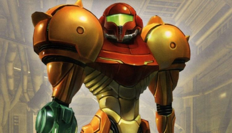 Metroid Prime 4 Developer Hires on DICE Art Director