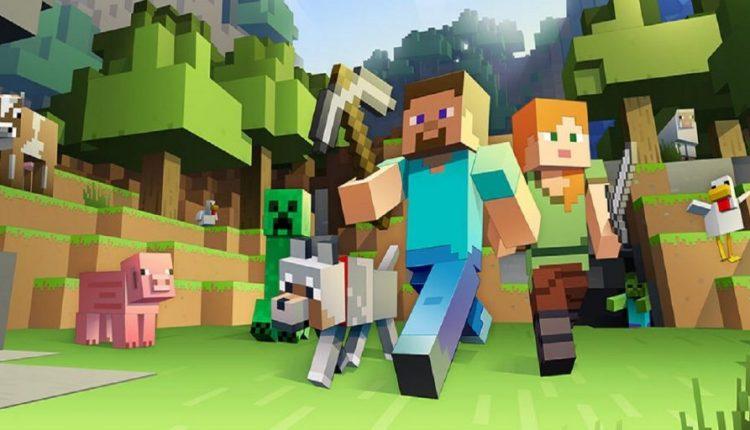 Minecraft Adding New Netherite Ore in Next Update