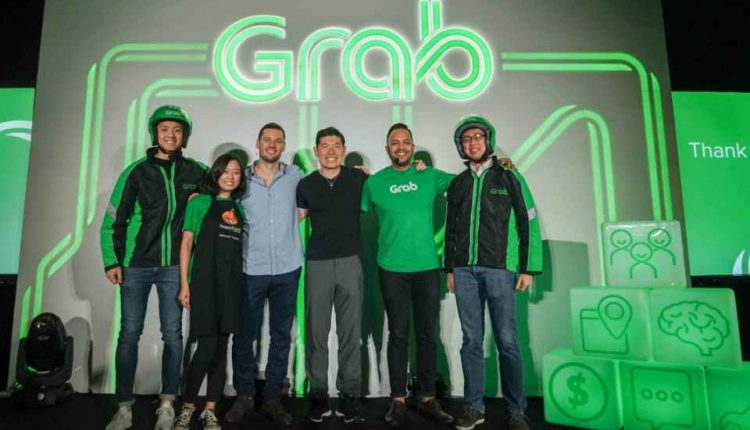 Mitsubishi is investing over $700 million in ride-hailing startup Grab