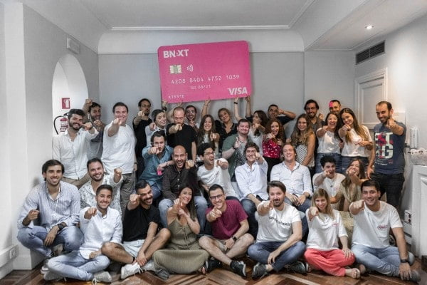 Mobile banking alternative Bnext expands to Mexico